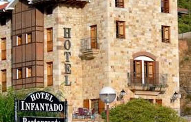Infantado - Hotel - 4