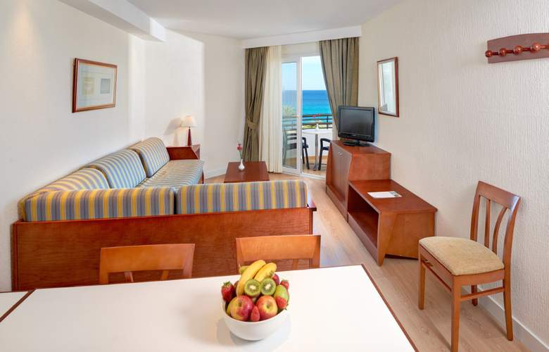 Hipotels Dunas Cala Millor - Room - 11