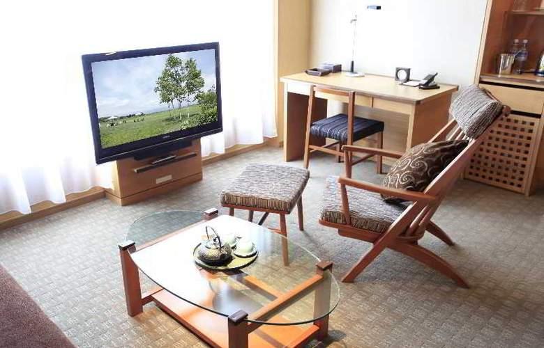Hotel Niwa Tokyo - Room - 13