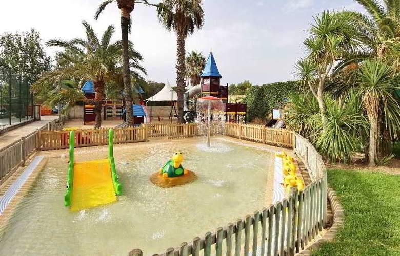 PortBlue Club Pollentia Resort - Sport - 31