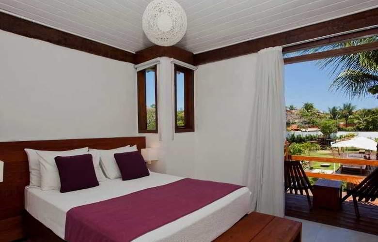 Serena Buzios Hotel - Room - 20