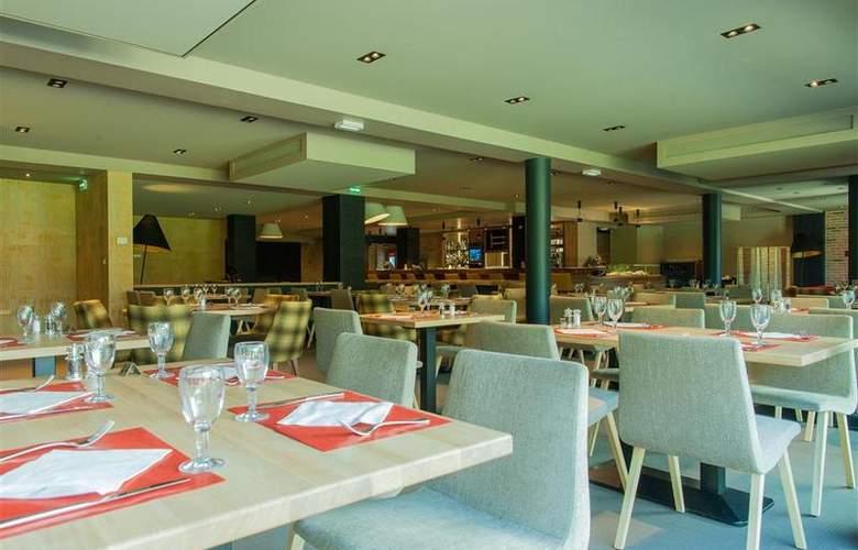 Golf du Gouverneur - Restaurant - 24