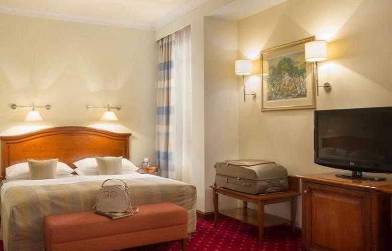 Best Western Premier Astoria - Hotel - 36