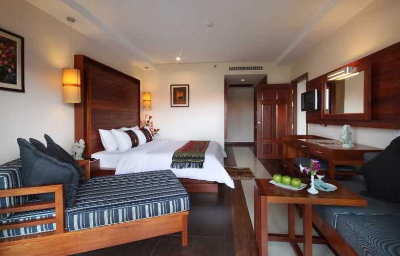 Angkor Miracle Resort & Spa - Room - 32