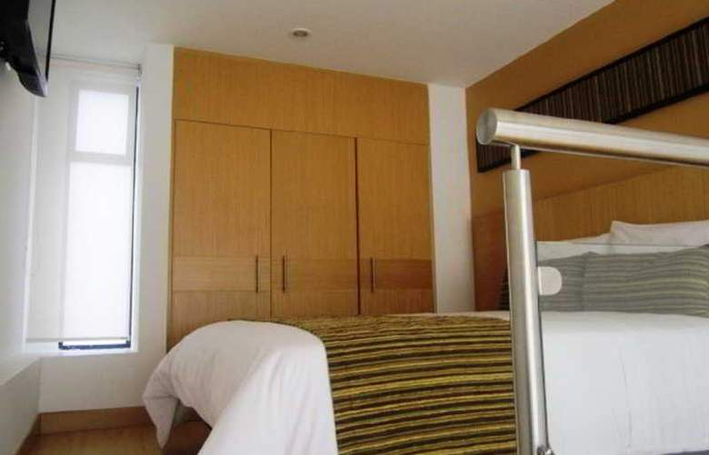 Dorado Ferial - Room - 5