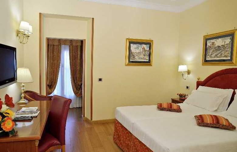 HOMS HOTEL - Room - 34
