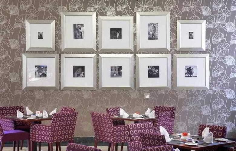 Mercure Johannesburg Randburg - Hotel - 15