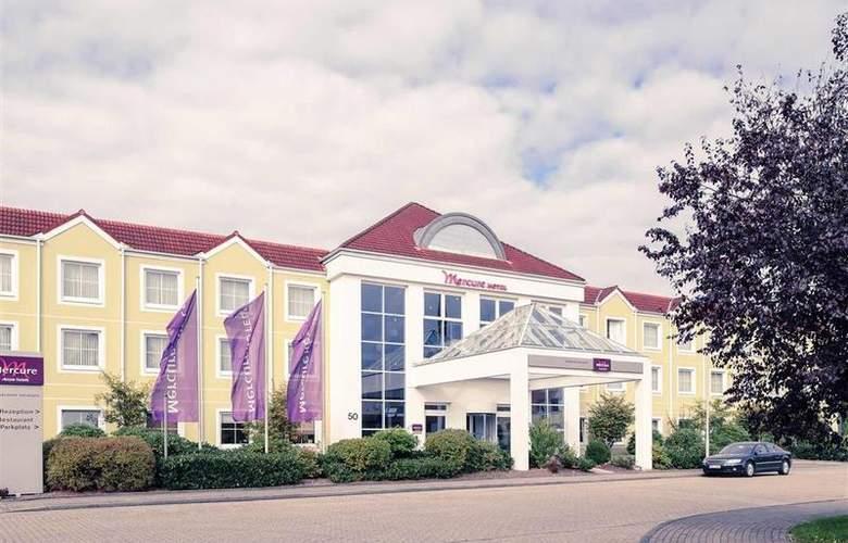 Mercure Duesseldorf Ratingen - Hotel - 21