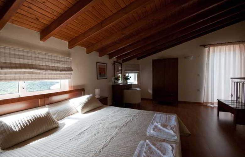 Lofos Village Villas - Room - 13