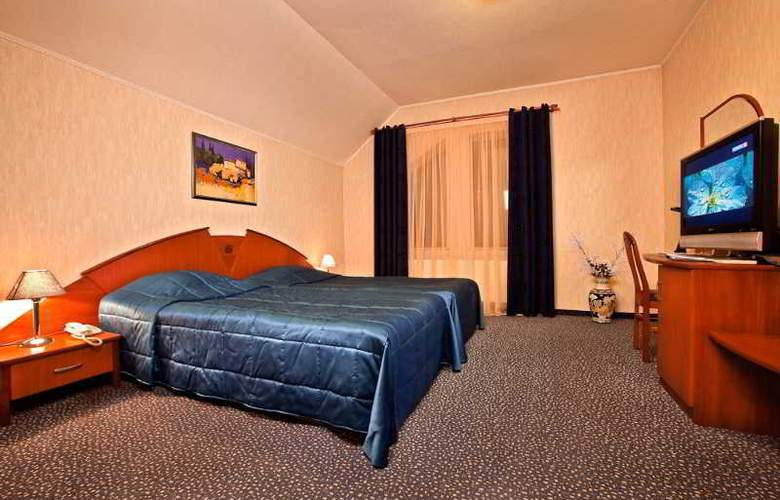 Luna Hotel - Room - 9