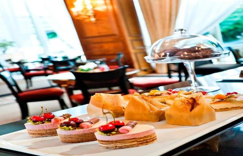 Intercontinental Vienna - Restaurant - 14