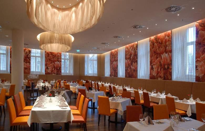 Austria Trend Hotel Savoyen - Restaurant - 10
