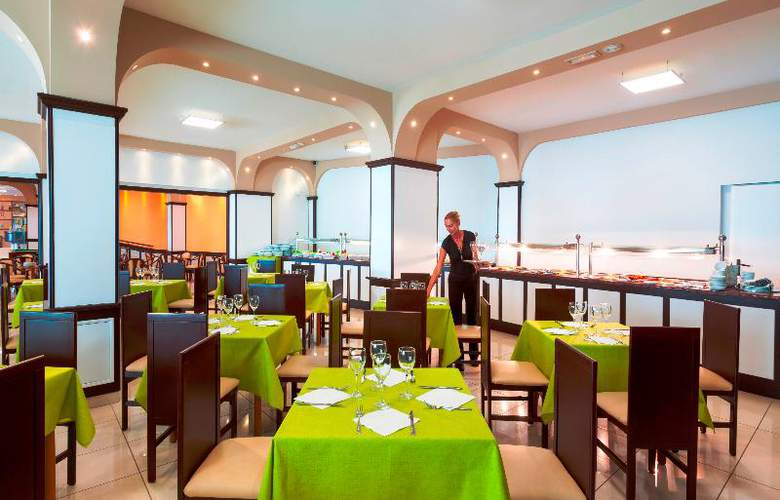 Dragos del Sur - Restaurant - 18