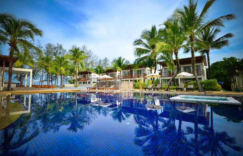 Briza Beach Resort, Khao lak - General - 2