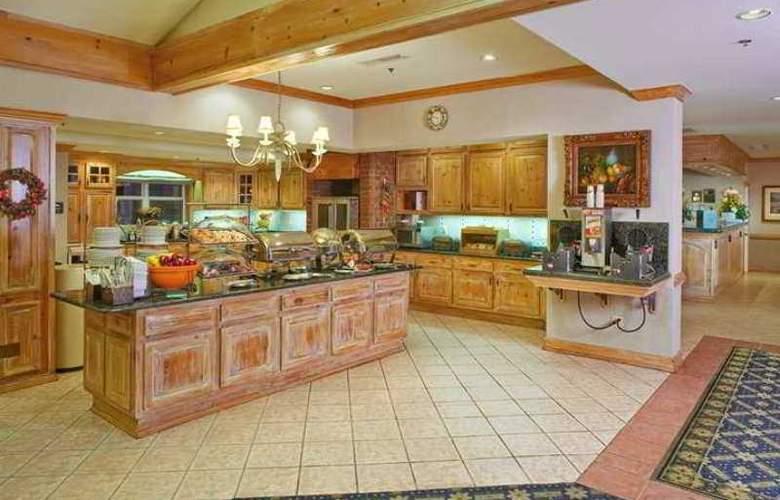 Homewood Suites by Hilton Alexandria - Hotel - 4