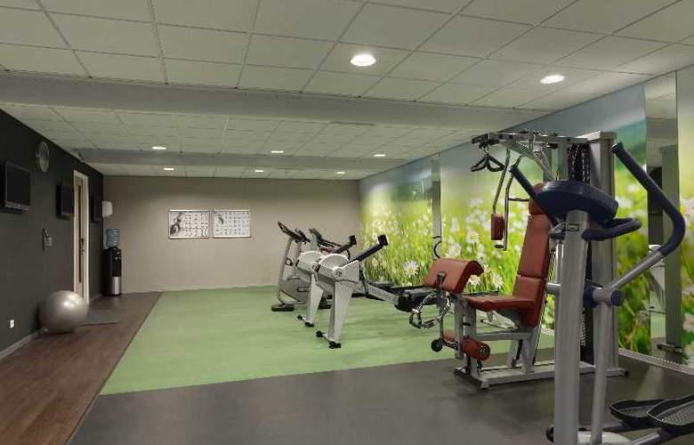 Ramada Apollo Amsterdam Centre - Sport - 15