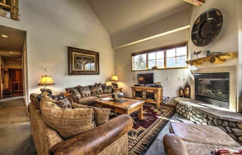 The Corral at Breckenridge by Great Western Lodgin - Room - 16