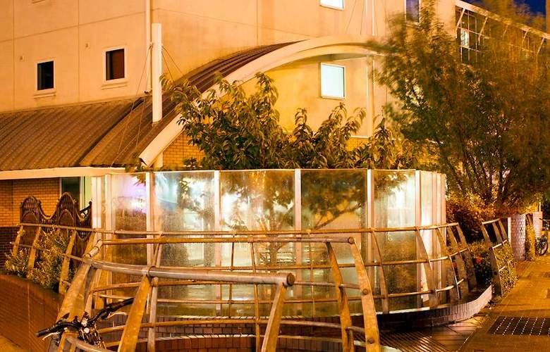 Ibis Cardiff - Hotel - 0
