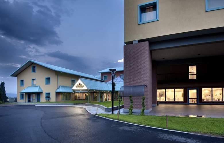 Grand Hotel Milano Malpensa - Hotel - 0