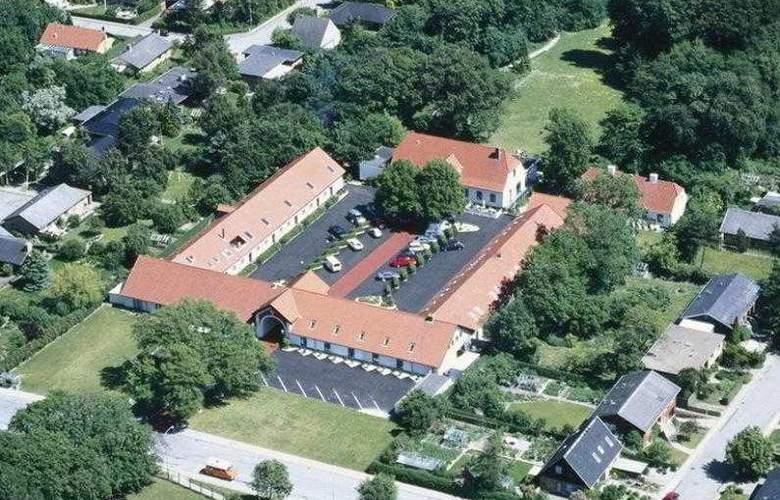 BEST WESTERN Hotel Scheelsminde - Hotel - 1
