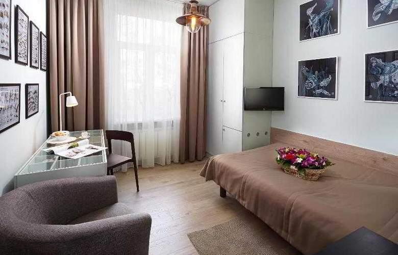 Yaroslavskaya - Room - 8