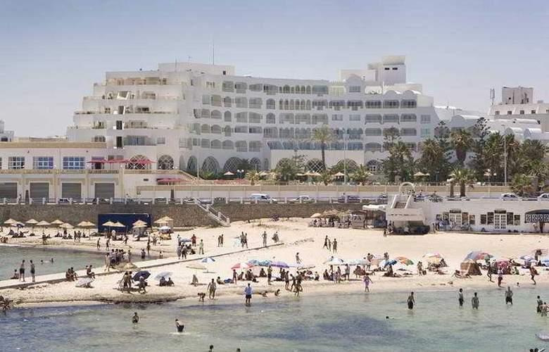 Oasis El Habib - Hotel - 0