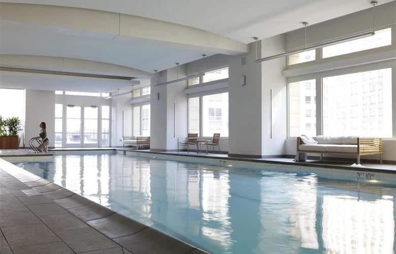Park Hyatt Chicago - Hotel - 10