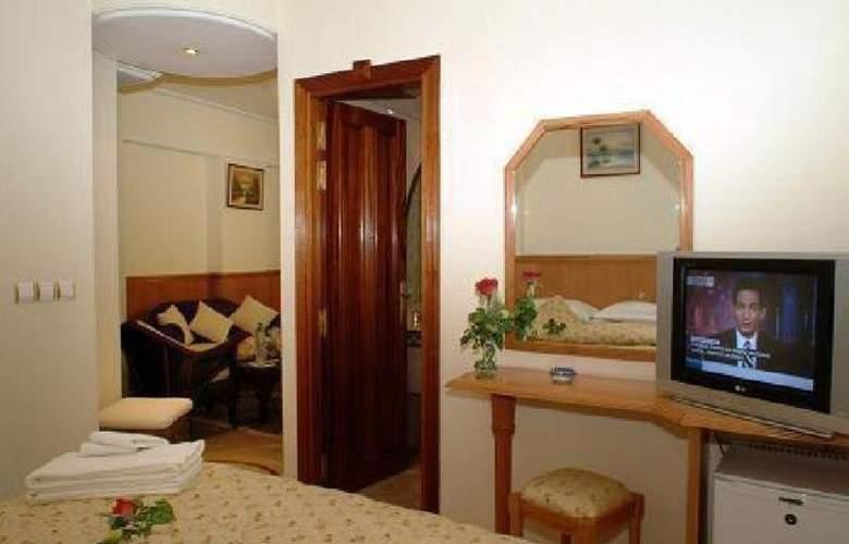 Zahrat al Jabal - Room - 21
