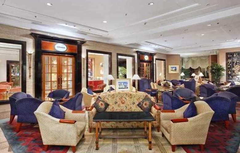 The Kunlun Jing An - Hotel - 9
