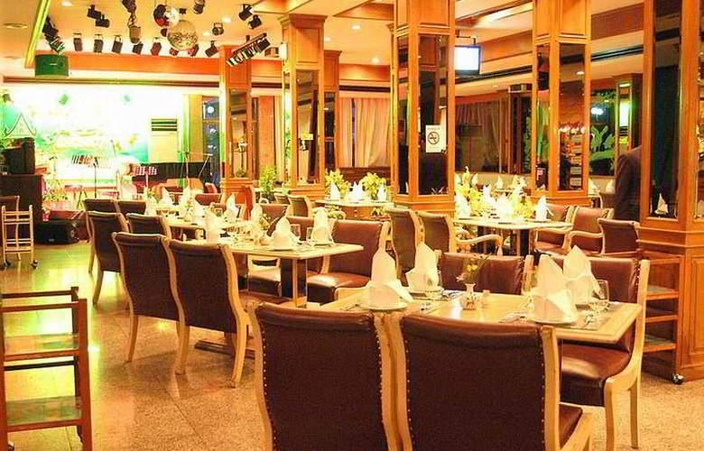 Royal Pacific - Restaurant - 5