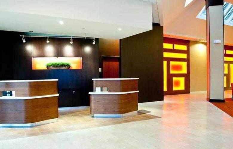 Courtyard Killeen - Hotel - 1
