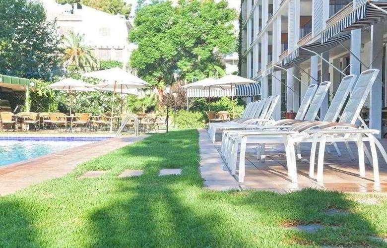 Araxa - Terrace - 7