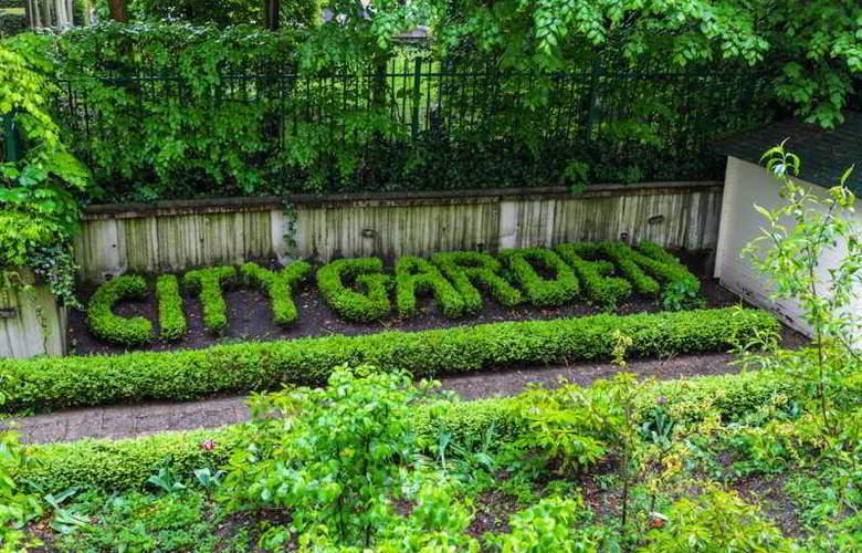 City Garden - Hotel - 6