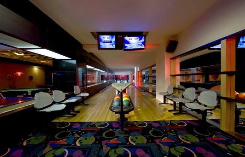 Alva Donna Hotel&Spa - Sport - 34