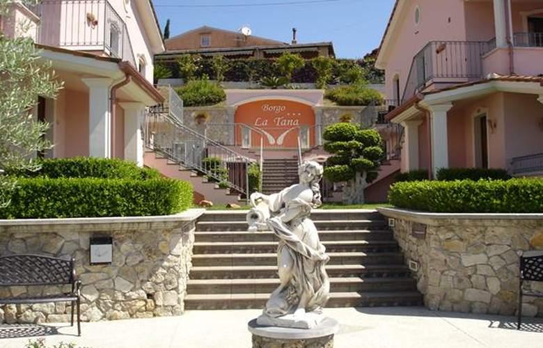 Borgo La Tana - Hotel - 0