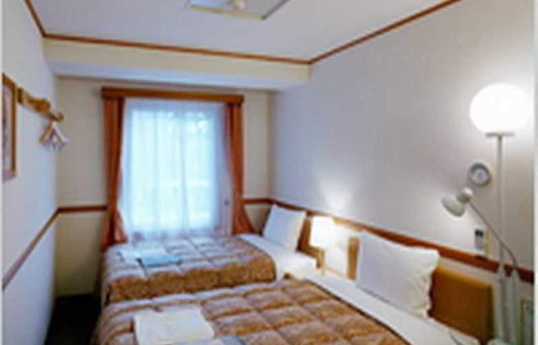Toyoko Inn Tokyo Ikebukuro Kita-Guchi N2 - Room - 0