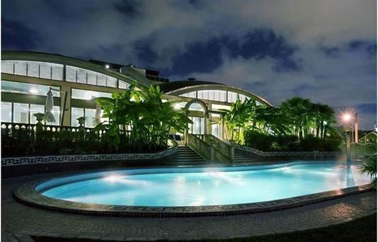 Abano Ritz Spa & Wellfelling Resort Italy - Hotel - 3