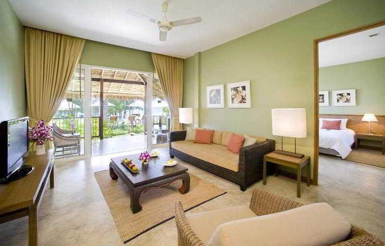 Centara Chaan Talay Resort & Villas, Trat - Room - 22