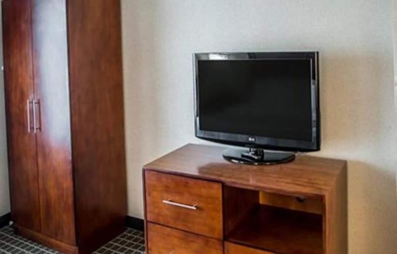 Quality Suites Southwest - Room - 17