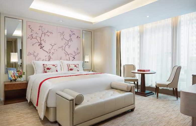 The Pottinger Hong Kong - Room - 2