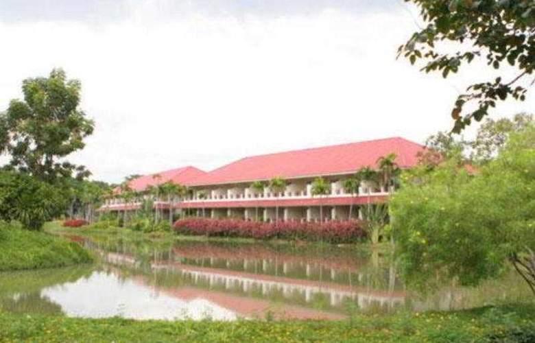 Muaklek Health Spa & Resort - Hotel - 0