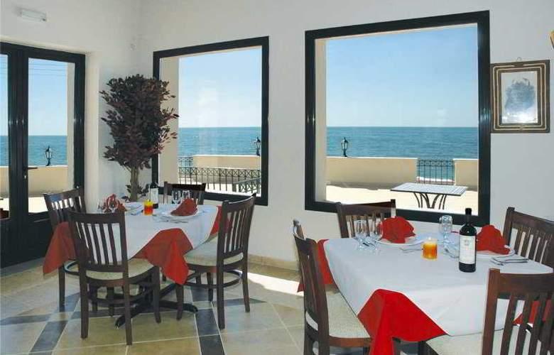 Euroxenia Messina Mare - Restaurant - 7