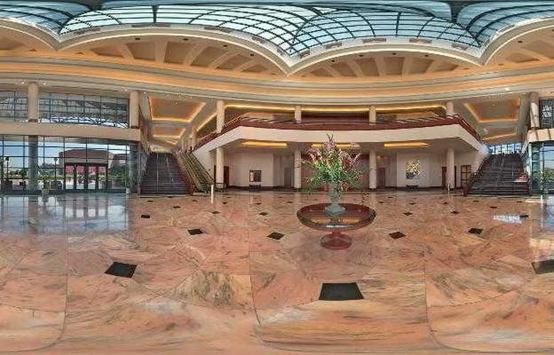 Renaissance Atlanta Waverly Hotel & Convention Center - Hotel - 2