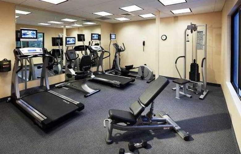 Springhill Suites Gainesville - Sport - 7