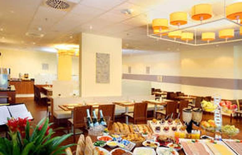Star Inn Hotel Budapest Centrum - Restaurant - 5