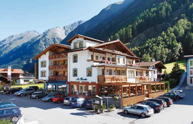 Rosengarten - Hotel - 0