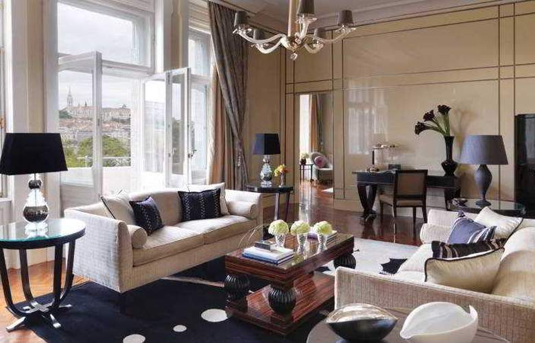 Four Seasons Gresham Palace - Room - 2
