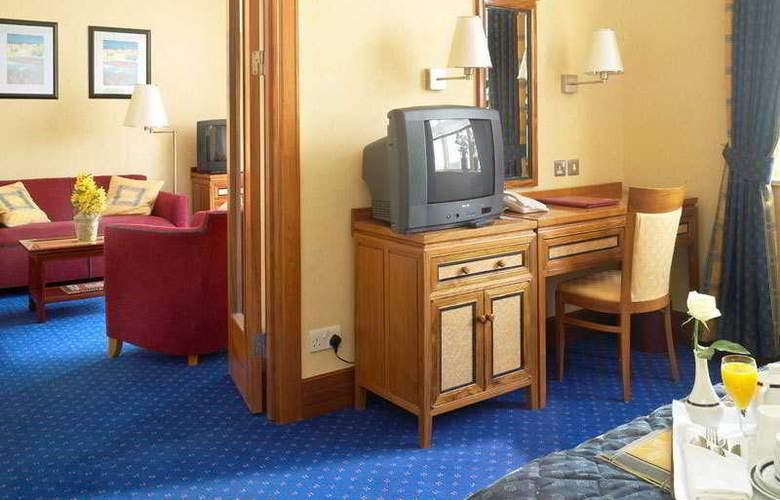 Grange Bracknell - Room - 0