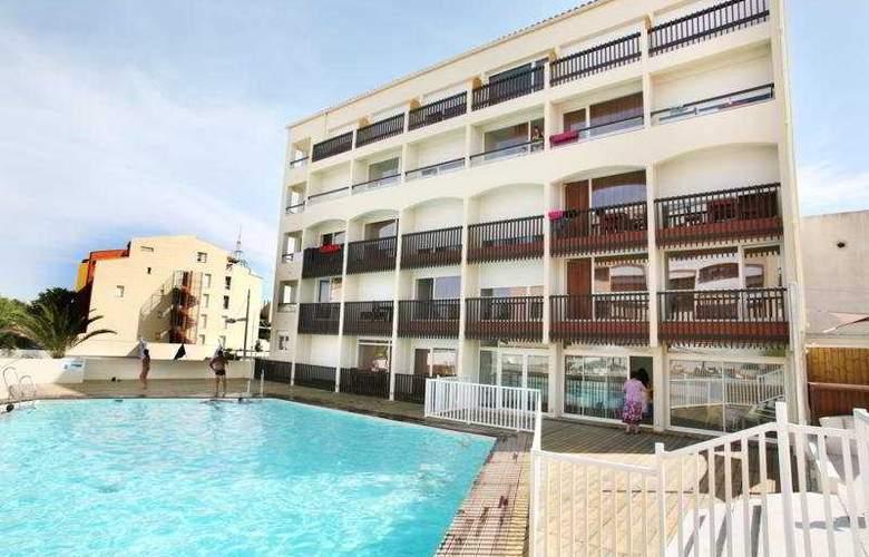 Le Saint Clair - Hotel - 0
