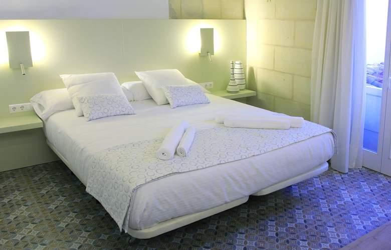 Can Roca Nou - Room - 7